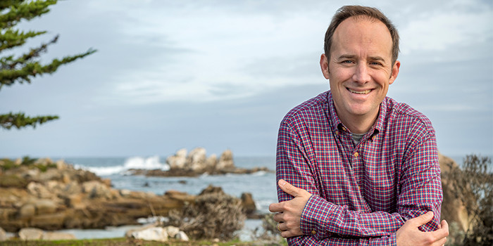 Dr. Kyle Van Houtan Appointed President & CEO of Loggerhead Marine Life Center in Juno Beach