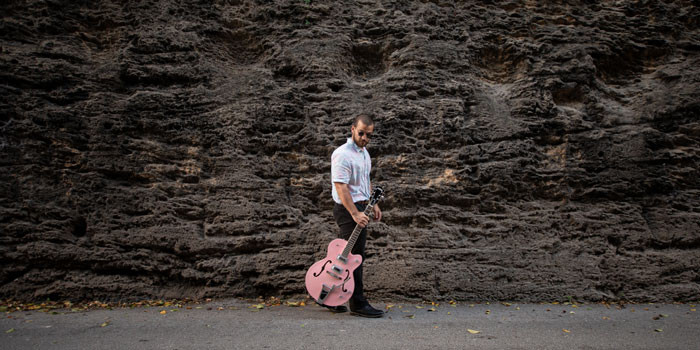 Rising Musician Jakob Takos Shares His Vision