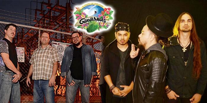 Guanabanas Hosts Noche Latina
