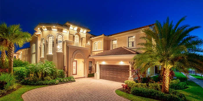 Jupiter Country Club Estate Lists for $1.495 Million