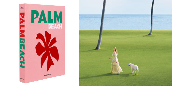 A Review: Palm Beach