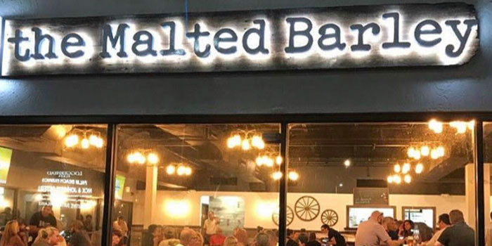 The Malted Barley Juno Beach Gets Full Liquor License