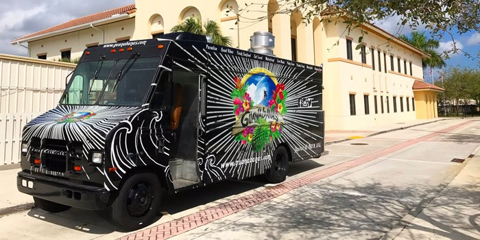 Guanabanas' Delectable Menu is Now on Wheels