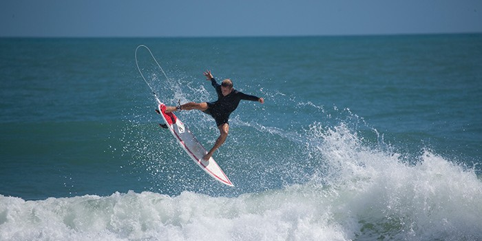 Eco Pro Surf Series Kicks Off In October