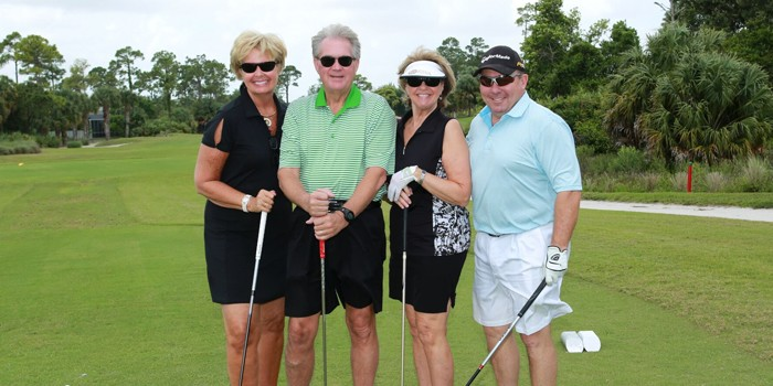 Clinics Can Help Raises $37,000 During 4th Annual Golf Classic