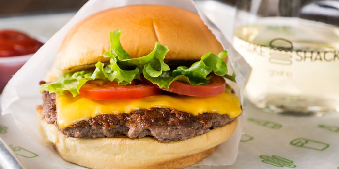 Shake Shack to Open in Palm Beach on Tuesday, July 7