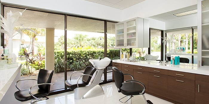 Jupiter FL's Premiere Beauty Salon