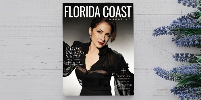 Get On Your Feet for a New Issue of Florida Coast Magazine