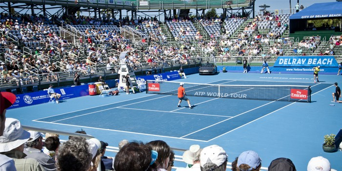 Delray Beach Open by VITACOST.com Announces 2019 Line Up