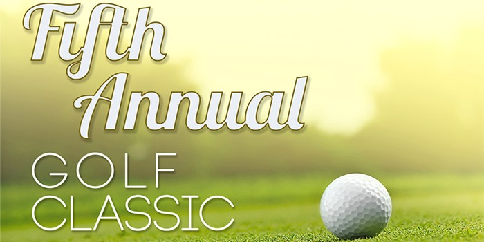 Clinics Can Help Has Big Plans For 5th Annual Golf Classic