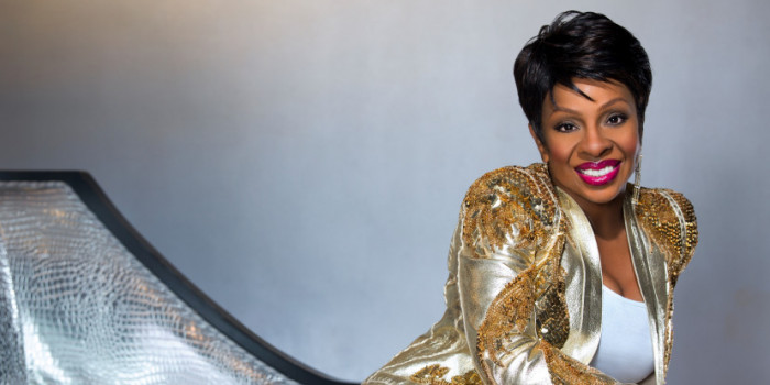 """LIFE's 27th Annual """"Lady in Red"""" Gala features Gladys Knight and Dana Carvey"""