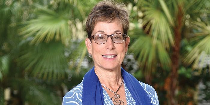 A Meeting with Palm Beach Gardens' Mayor Maria Marino