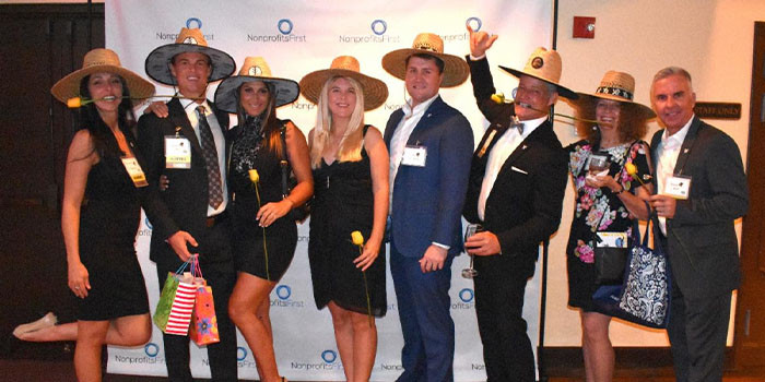 Join Piper's Angels for the Annual Hats Off Awards hosted by Non-Profits First