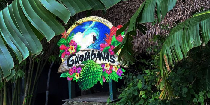 Guanabanas Closes 2018 with an Incredible Run of Shows and Events December 26, 29 and 31