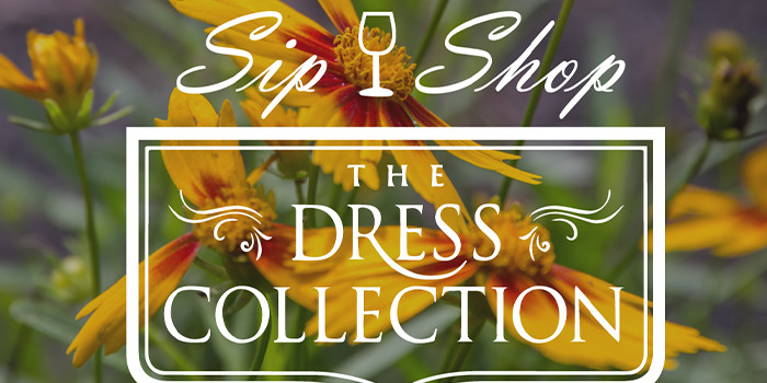 Sip and Shop with the Dress Collection and Busch Wildlife