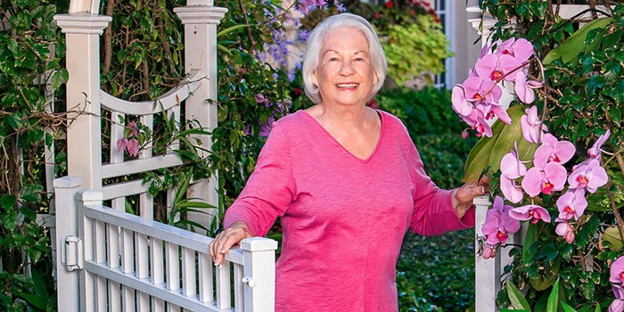 Joan Thomson: Waterfront Properties Matriarch Spotlight
