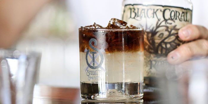 Redistilling the Past With a Local Rum Company