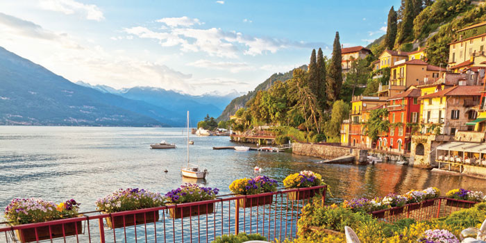 Tawny's Taste: Italian Restaurants
