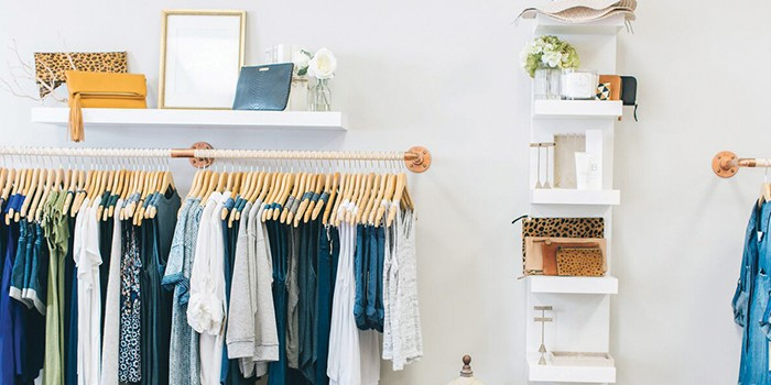 An Organized Closet Leads to Peace of Mind