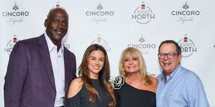 Cincoro Tequila Launches at 1000 NORTH