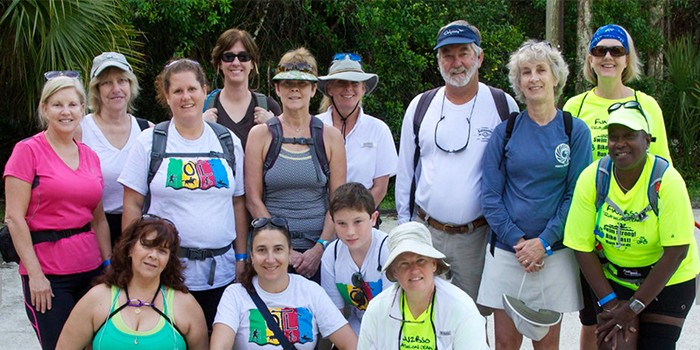 Northeast Everglades Trails Association Plans Ocean-to-Lake Trail Challenge