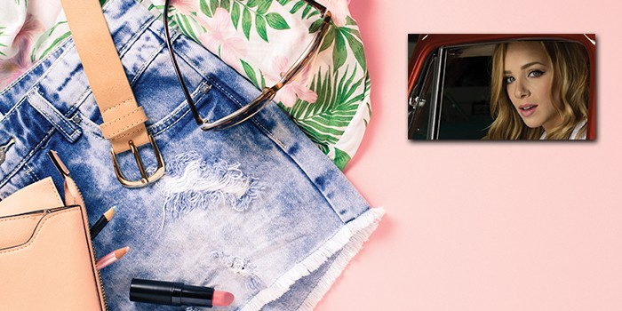 Endless Summer Fashion