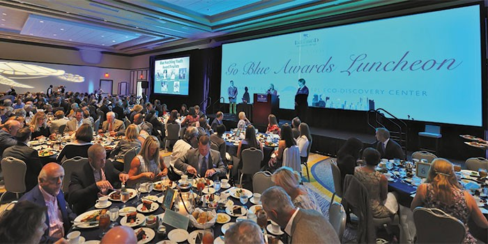 Loggerhead Marinelife Center's Tenth Annual Go Blue Awards Luncheon Nominations Ending Soon