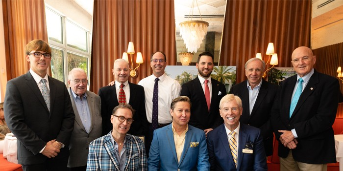 Cancer Alliance of Help & Hope Announces New Leadership Group Philanthropy Guys