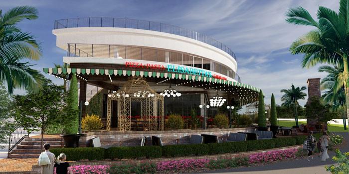 Elisabetta's to open On West Palm Beach Waterfront