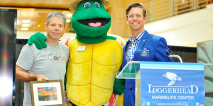 Loggerhead Marinelife Center Hosts #PlasticFreewithLMC with the Gardens Mall for Marine Life Day