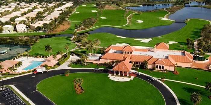Grand Reopening Brings Golf Greats and Pros of the Future