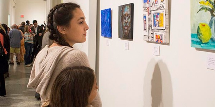 Palm Beach County Summer Art Exhibitions Reflect International Flavor