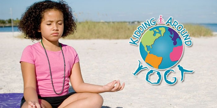 Palm Beach Kids Yoga Camp: A Jupiter First