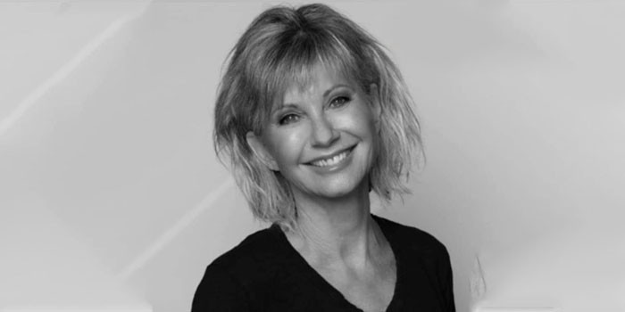 Olivia Newton-John Is Thrilled to Announce the Establishment of the Olivia Newton-John Foundation