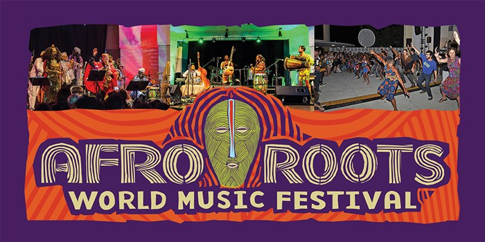 The Road to Afro Roots Fest 21 Begins at Guanabanas in Jupiter on January 25-26