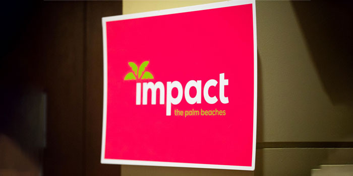 Impact the Palm Beaches is Now Accepting Applications from Local Nonprofits for Impact Grants