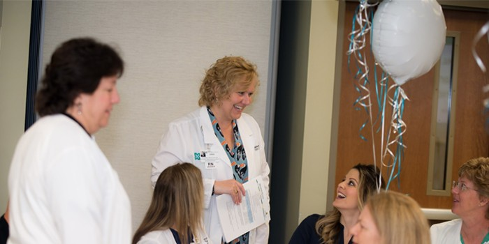 Jupiter Medical Center Explores the Future of Nursing