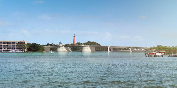Work Begins Saturday for U.S. 1 Bridge Replacement Project in Jupiter