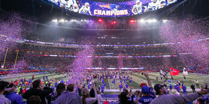 Super Bowl LIV: On Location Experiences Launches Sale of Premium Super Bowl LIV Ticket & Hospitality Packages