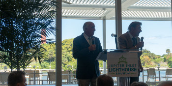 Inaugural Luminary Luncheon Benefits Jupiter Lighthouse Preservation