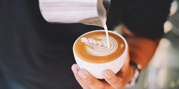West Palm Beach Latte Art Competition with $1000 Prize Pool