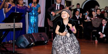 13th Annual Stars Ball Treats Terminally Ill Children  to a Night of Hollywood Glamour