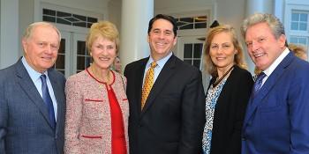 Jupiter Medical Center Honors Its Leaders in Philanthropy