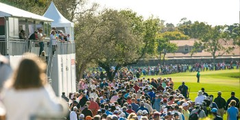 2019 Honda Classic Draws Second-Largest Crowds in Tournament History