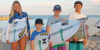 Generation Surf