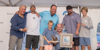 Fish for Hope KDW Tournament Brings Palm Beach County Anglers Together