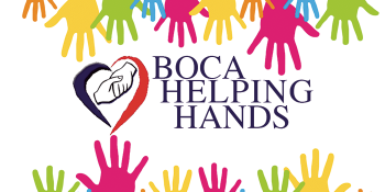 Boca Helping Hands Will Honor 100 Year Old Volunteer Mel Lazerik