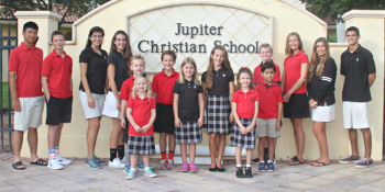 Jupiter Christian School Opens East Campus for Preschool to 1st Grade Students