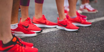 First Annual International Red Sneakers Day Celebrated Around the World