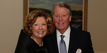 Telecom Pioneer and Wife Give $5 Million for Cardiac Surgery Program